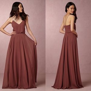 BHLDN x Adrianna Papell Inesse Dress NWOT